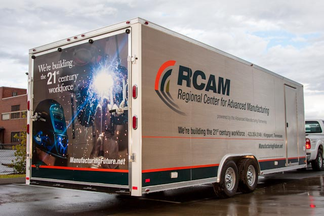 RCAM Mobile Learning