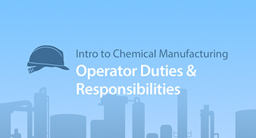 Introduction to Chemical Manufacturing