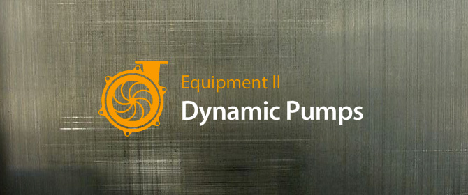 Pumps, Compressors, Vacuum Systems, and Fans