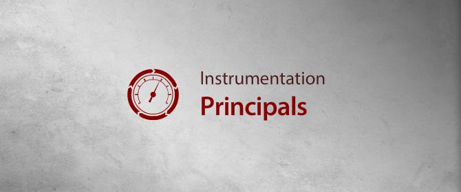 Instrument Strategies and Process Adjustments