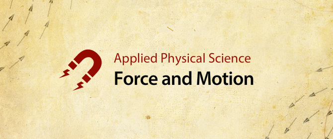 Principles of Physical Science for Chemical Workers